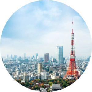 東京アイコン