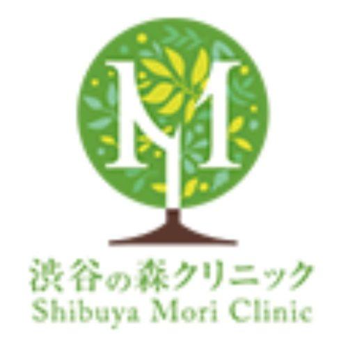 渋谷の森クリニック ロゴ