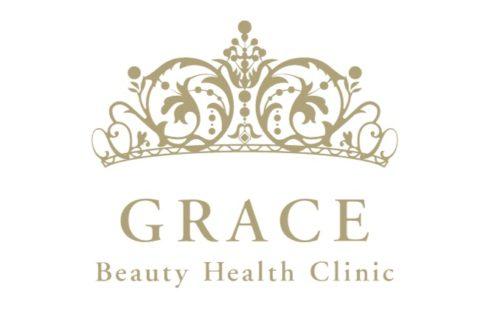 GRACE Beauty Health Clinic(グレースビューティーヘルスクリニック) ロゴ