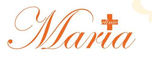 マリアクリニック ロゴ
