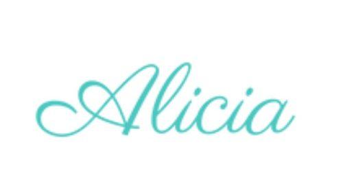 メディカルクリニックAlicia ロゴ