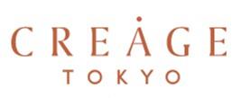 CREAGE TOKYO バナー